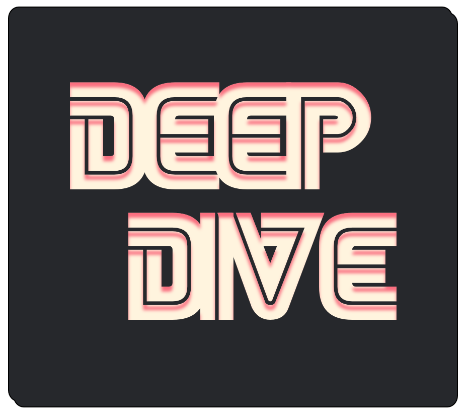 Deep Dive Documentaries